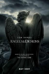 Anges et Démons, en mai sur nos écrans