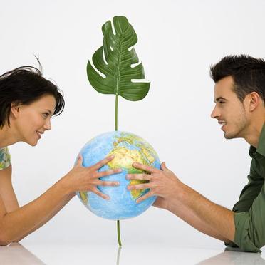 Climat : un modèle d'économie écologique en gestation