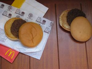 Avec ça mon burger, c'est du béton