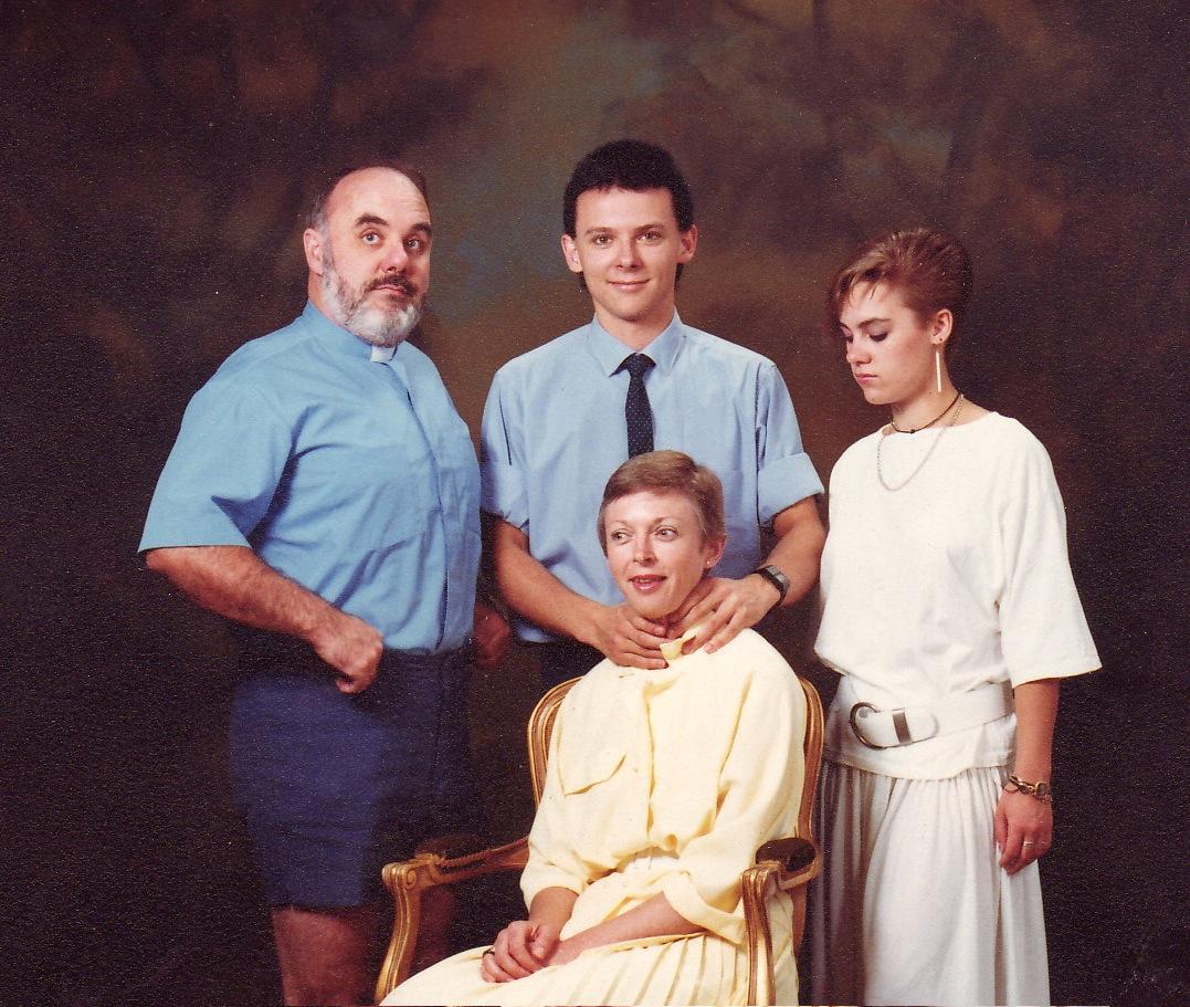 une famille suicidaire