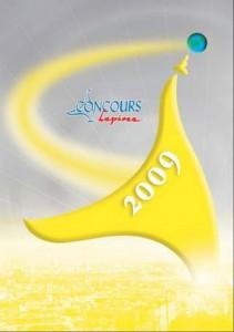 logo lepine 2009