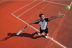 tennis comptage des points