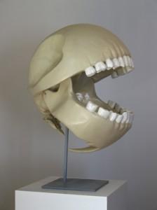 pacman squelette