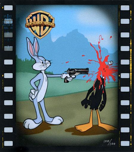 bugs bunny gore