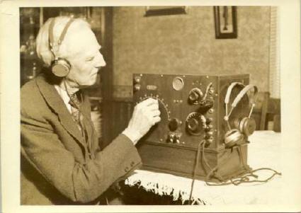 la radio c'est groovy