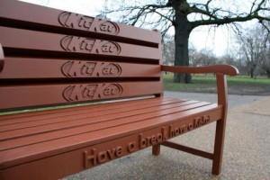 KitKat à Londres