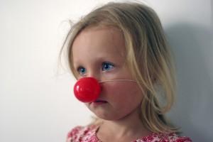 faire le clown peut avoir de sales conséquences
