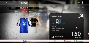 test de handball challenge enfin un jeu video de handball. Black Bedroom Furniture Sets. Home Design Ideas
