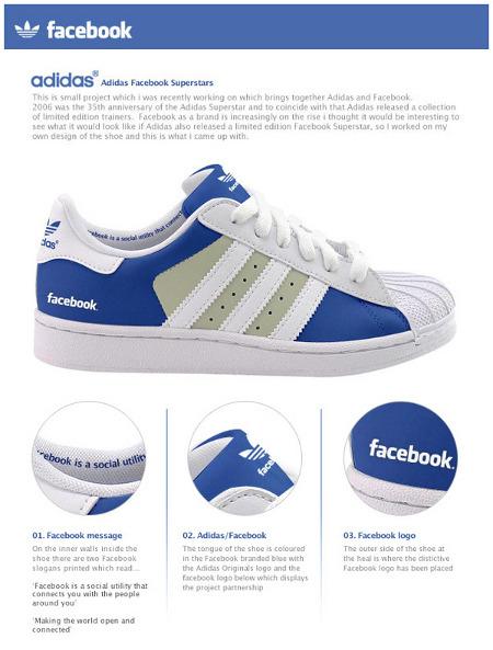 facebook-chaussure