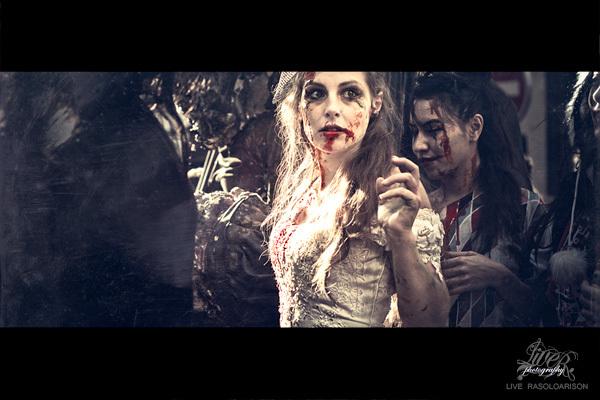 Site de rencontres zombies