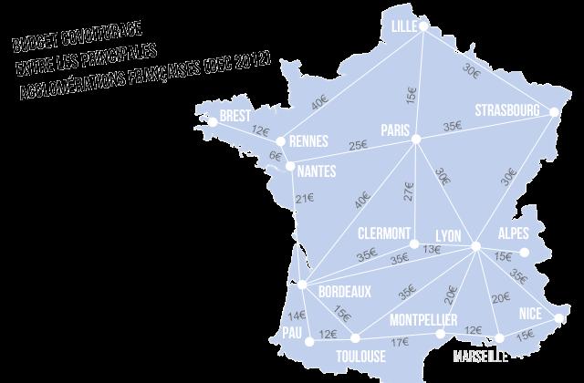 prix-du-covoiturage-france-2012