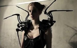 robe-araignee-robotique