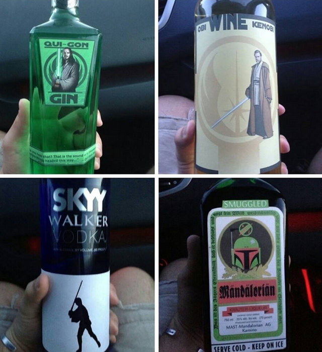 star-wars-alcool
