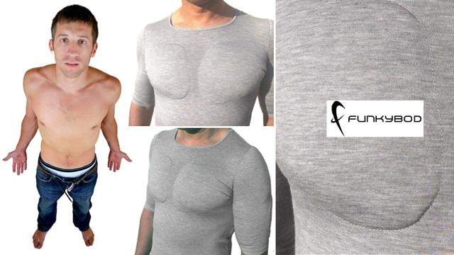 musculation-t-shirt