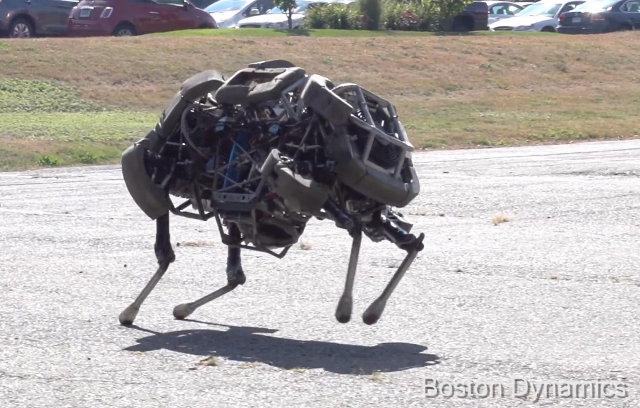 robot-course