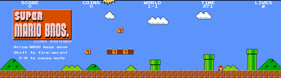 super-mario-browser