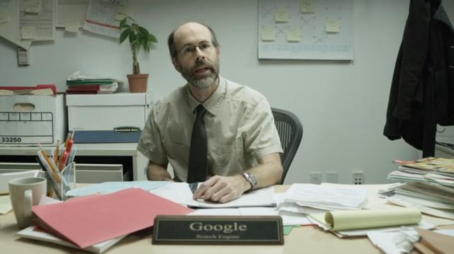 google-un-homme