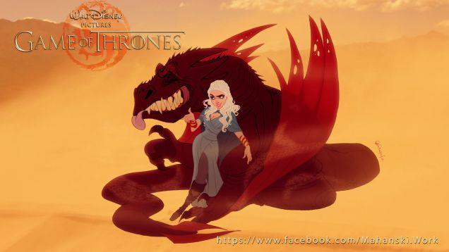 daenerys-disney