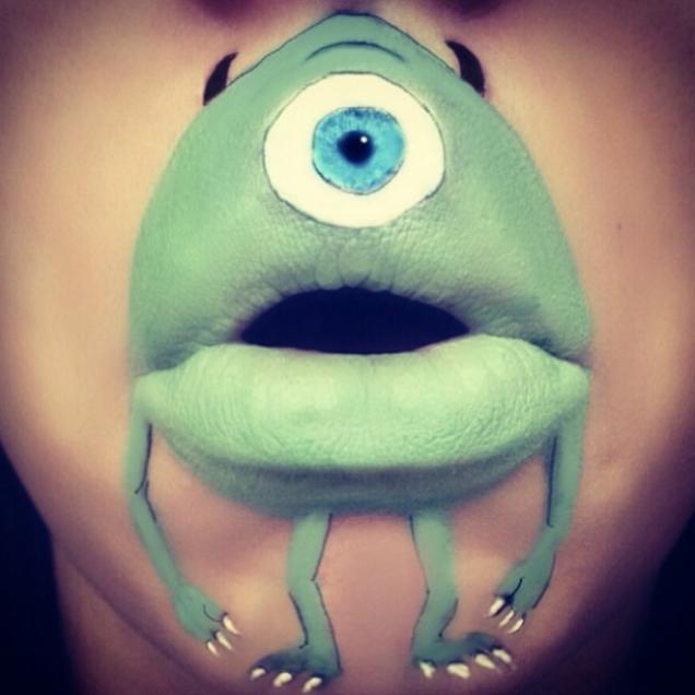 maquillage-personnage-cartoon-bouche-5