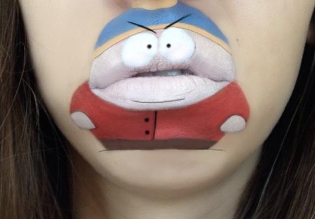 maquillage-personnage-cartoon-bouche-7