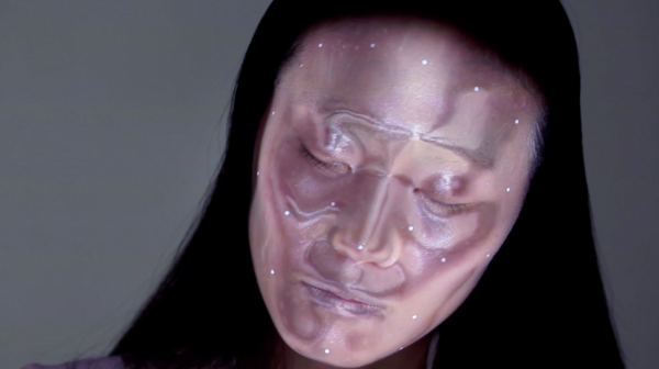 projection-image-visage