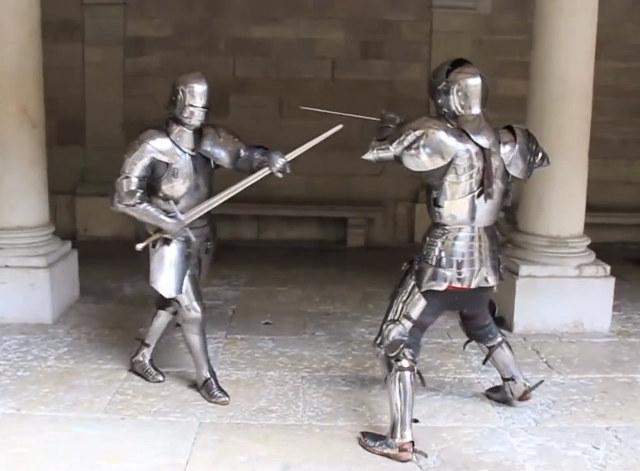 demonstration-bataille-moyen-age