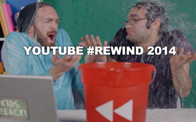 YouTube-Rewind2014